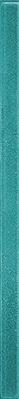Бордюр Керамин Фреш 8 (400x20, морская волна)