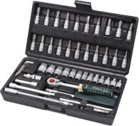 Универсальный набор инструментов RockForce 2462-5 -