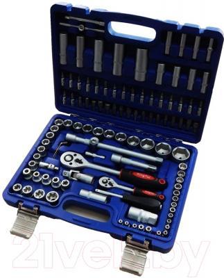 Универсальный набор инструментов KingTul KT108