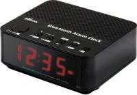 Радиочасы Ritmix RRC-818 (черный) -