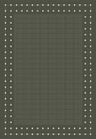 Циновка Balta Fondo 3081/092 (80x200, серый) -