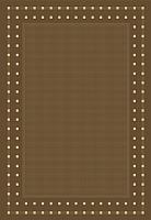 Циновка Balta Fondo 4840/087 (120x170, коричневый) -