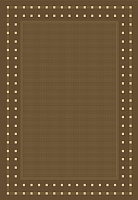 Циновка Balta Fondo 4840/087 (80x200, коричневый) -