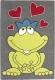 Ковер Lalee California 150 (160x230, царевна-лягушка) -