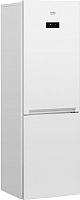 Холодильник с морозильником Beko CNKL7321EC0W -