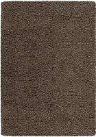 Ковер OZ Kaplan Super Shaggy (80x200, коричневый) -