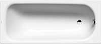 Ванна стальная Kaldewei Saniform Plus 372-1 160x75 -