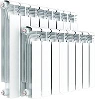 Радиатор алюминиевый Rifar Alum 500 (2 секции) -