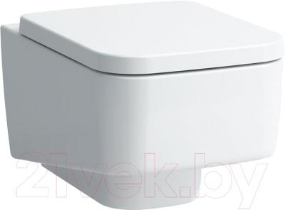 Унитаз подвесной Laufen Pro S 8209620000001