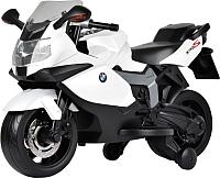 Детский мотоцикл Chi Lok Bo BMW K1300 E / 283W (белый) -
