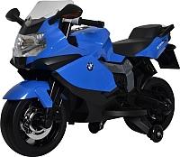 Детский мотоцикл Chi Lok Bo BMW K1300 E / 283B (синий) -