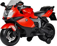 Детский мотоцикл Chi Lok Bo BMW K1300 E / 283R (красный) -