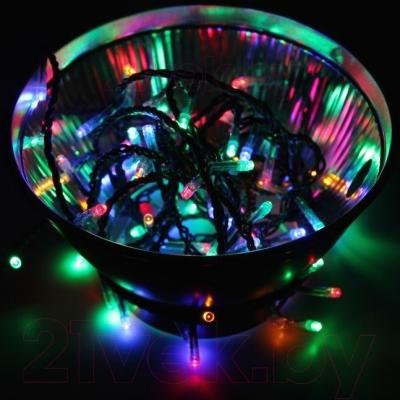Светодиодная гирлянда Neon-Night Твинкл Лайт 303-149 гирлянда светодиодная neon night твинкл лайт 25 led свечение синее 4 м 303 013