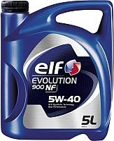 Моторное масло Elf Evolution 900 NF 5W40 194872/213908 (5л) -