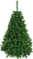 Ель искусственная GreenTerra С зелеными кончиками (1.5м) -
