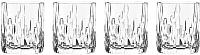 Набор стаканов Nachtmann Shu Fa (4шт) -