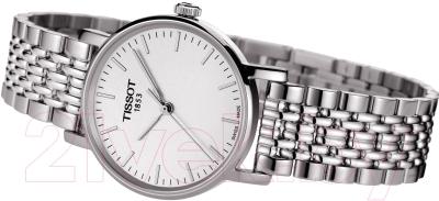 Часы наручные женские Tissot T109.210.11.031.00