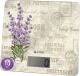 Кухонные весы Vitek VT-8020 BL -
