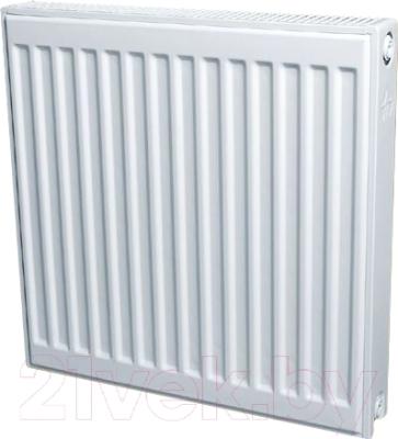 Радиатор стальной Лидея ЛУ 21-506 500x600