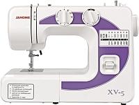 Швейная машина Janome XV-5 -