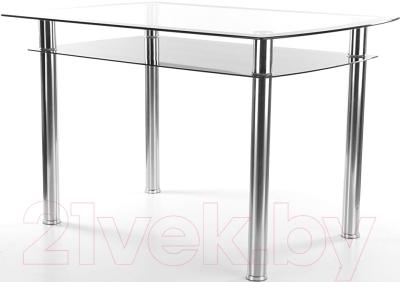 Обеденный стол Signal Rodi (черный)
