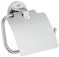 Держатель для туалетной бумаги GROHE Essentials 40367001 -
