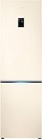 Холодильник с морозильником Samsung RB34K6220EF -