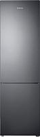 Холодильник с морозильником Samsung RB37J5000B1//WT -