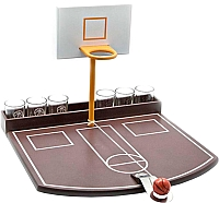 Настольная игра No Brand Баскетбол GB082A -
