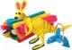 Набор для плетения Bradex Фантазия DE 0109 -
