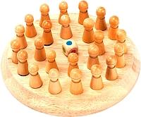 Шахматы Bradex Мнемоники DE 0112 -