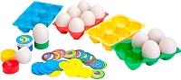 Настольная игра Bradex Кто в яйце DE 0145 -