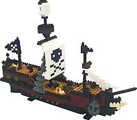 Микроконструктор YZ-Diamond Pirate Ship (66505) -