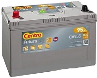 Автомобильный аккумулятор Centra Futura CA955 (95 А/ч) -