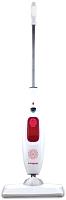 Пароочиститель Endever Odyssey Q-606 (белый/малиновый) -