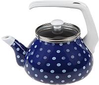 Чайник Perfecto Linea Горошек 52-600922 -