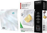 Набор вакуумных пакетов Caso VK 26x23 -