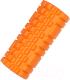 Валик для фитнеса массажный Bradex Туба SF 0065 (оранжевый) -