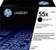 Картридж HP 55X (CE255X) -