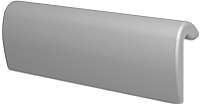 Подголовник для ванны Riho AH07115 (серебристый) -