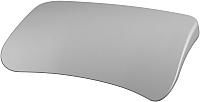 Подголовник для ванны Riho AH13115 (серебристый) -