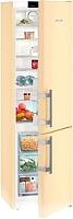 Холодильник с морозильником Liebherr CNbe 4015 -