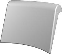 Подголовник для ванны Riho AH14115 (серебристый) -