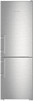 Холодильник с морозильником Liebherr CNef 3515 -