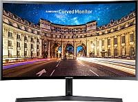 Монитор Samsung C24F396FHI (LC24F396FHIXRU) -