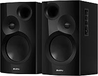 Мультимедиа акустика Sven SPS-701 (черный) -
