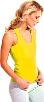 Майка для похудения Bradex Body Shaper SF 0128 (L, желтый) -