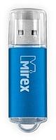 Usb flash накопитель Mirex Unit Aqua 4GB (13600-FMUAQU04) -