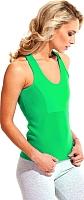 Майка для похудения Bradex Body Shaper SF 0146 (XXXXL, зеленый) -