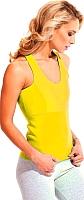 Майка для похудения Bradex Body Shaper SF 0131 (ХХХL, желтый) -